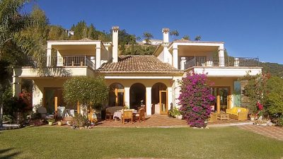 Property Marketing Video - Marbella