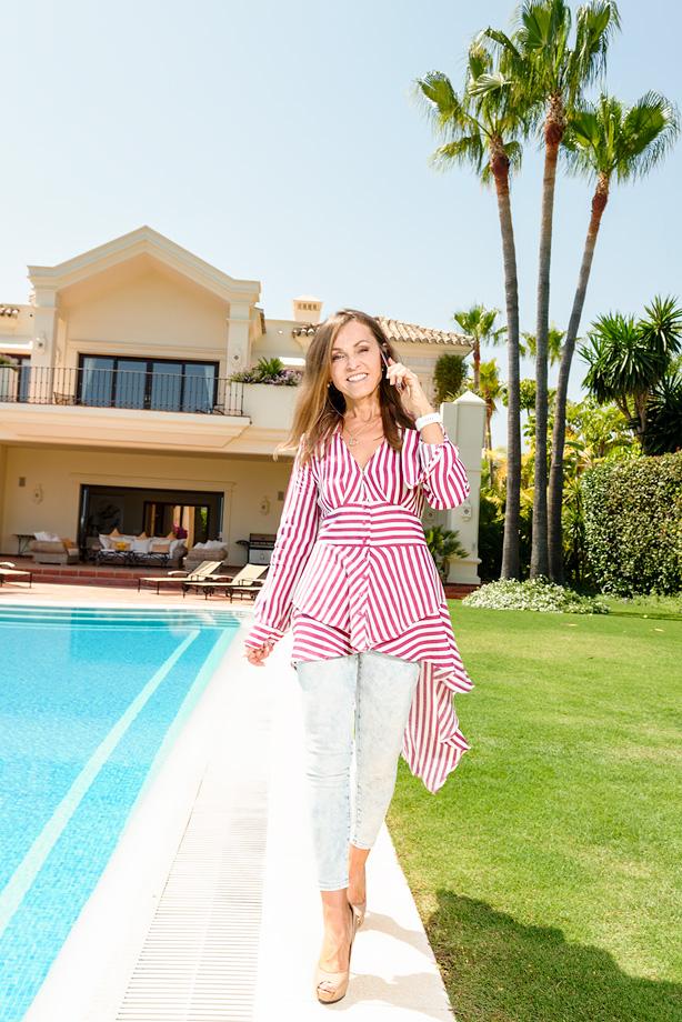 Marbella, Costa del Sol, Mijas, Malaga, Vitalux, fashion, Photo Shoot, Photography, Photographer, Marketing, Model, Campaign, Real Estate, Cover, villa